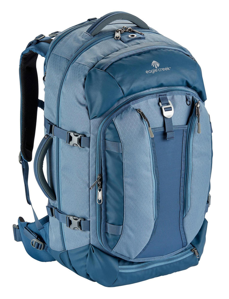 Eagle Creek Outdoor Gear Global Companion 65L-Luggage Pros