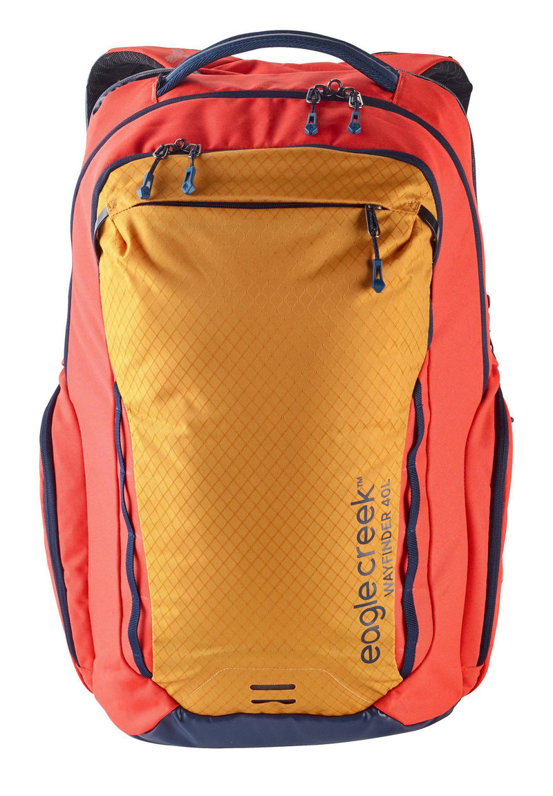 Eagle Creek Wayfinder Backpack 40L W-Luggage Pros