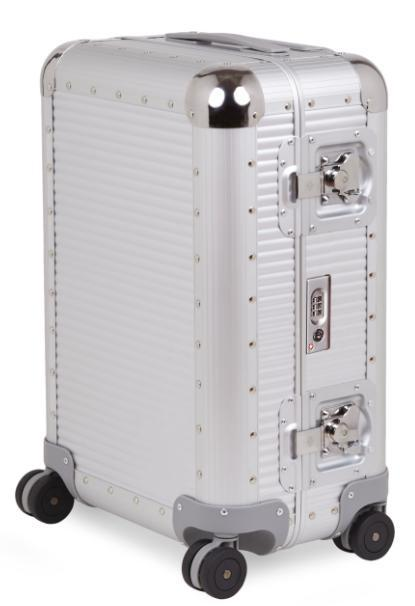 FPM Milano Bank S Spinner 55M-Luggage Pros