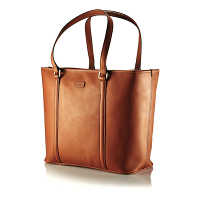 Hartmann Heritage Zippered Tote