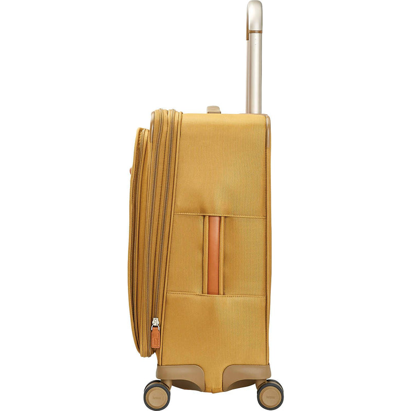 Hartmann Metropolitan 2 Domestic Carry On Expandable Spinner-Luggage Pros
