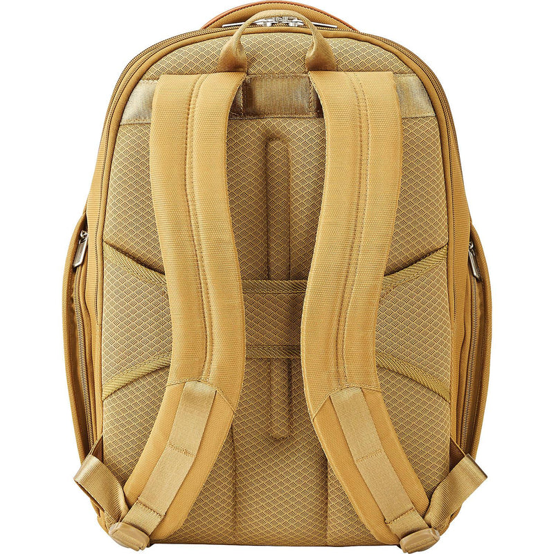 Hartmann Metropolitan 2 Executive Backpack - Safari-Luggage Pros