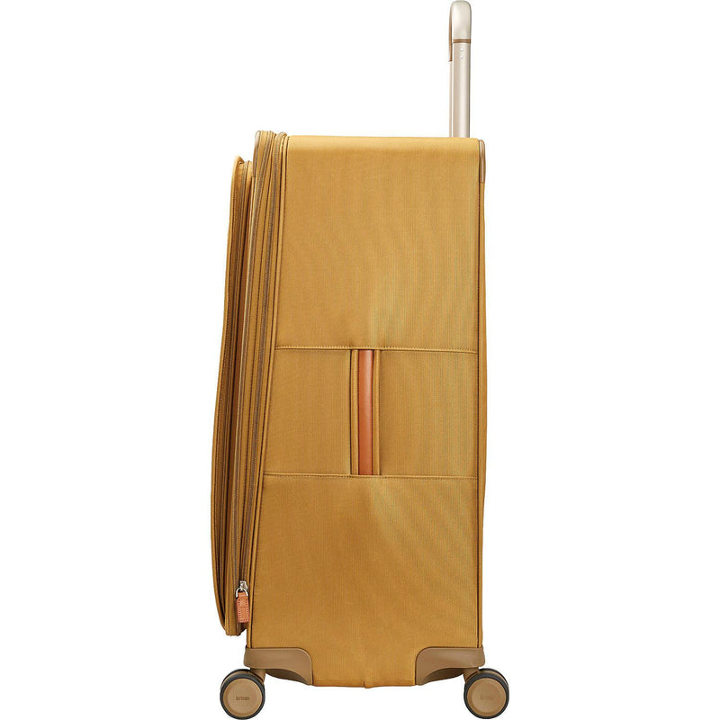 Hartmann Metropolitan 2 Extended Journey Expandable Spinner-Luggage Pros