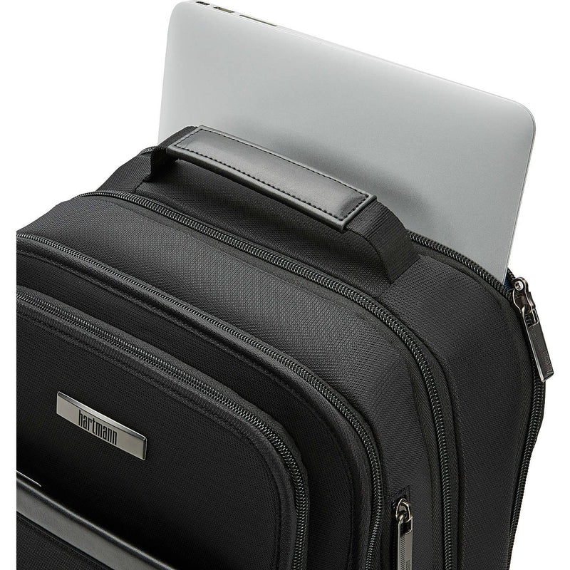 Hartmann Metropolitan 2 Slim Backpack-Luggage Pros