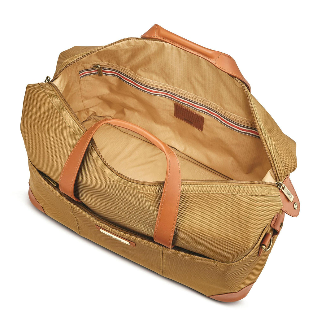 Hartmann Ratio Classic Deluxe 2 Weekend Duffel