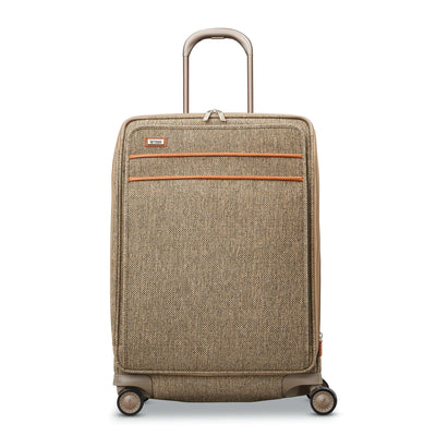 Hartmann Tweed Legend Medium Journey Expandable Spinner
