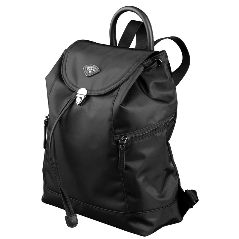 Jump Paris Nice Flapover Backpack-Luggage Pros