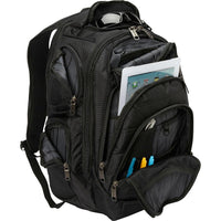 "Kenneth Cole Reaction R-Tech ""Pack Of All Trades"" Laptop Backpack"