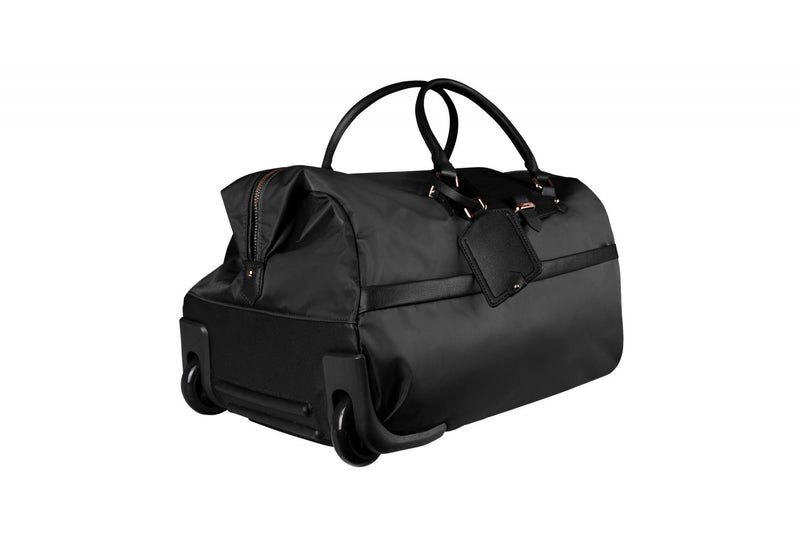 Lipault Plume Avenue Wheeled Duffel Bag-Luggage Pros