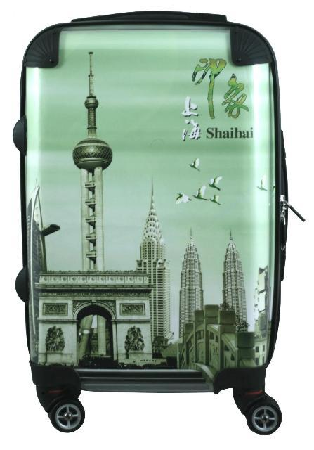 MyFly Bag Personalized 24