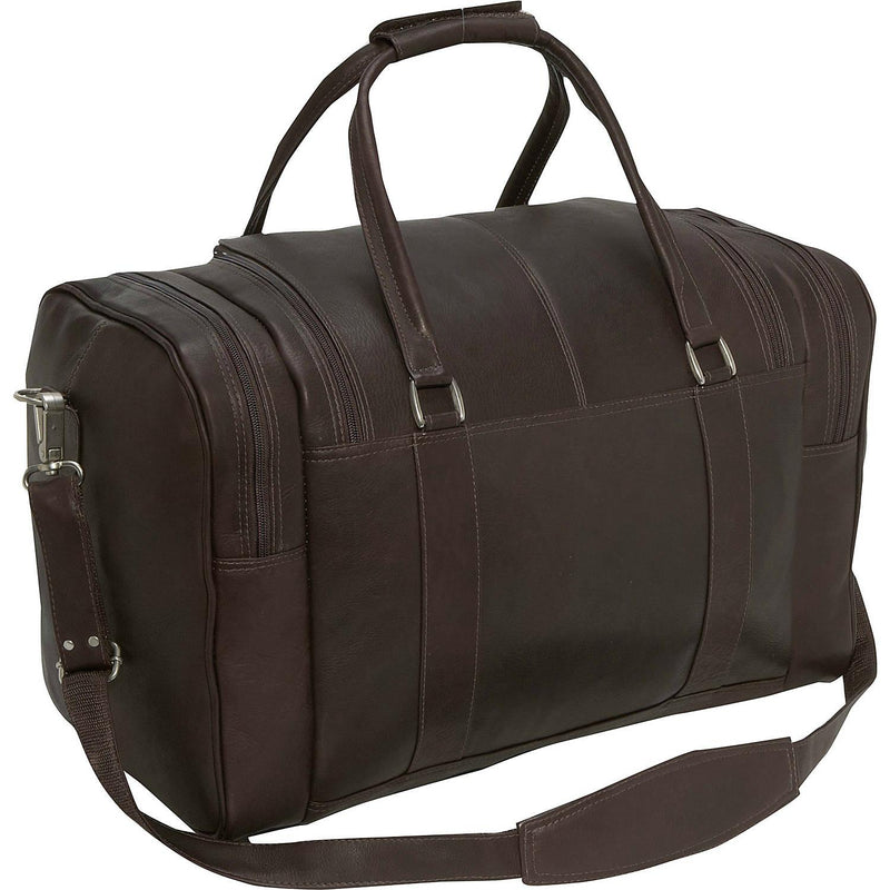 Piel Classic Weekend Carry-On-Luggage Pros