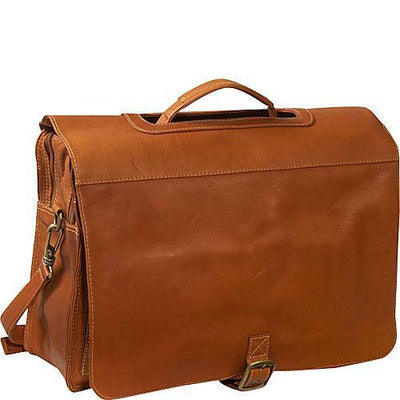 Piel Leather Executive Briefcase