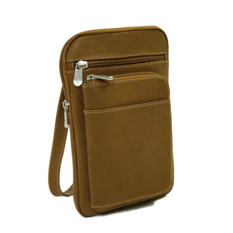 Piel Leather Hanging Travel Organizer-Luggage Pros