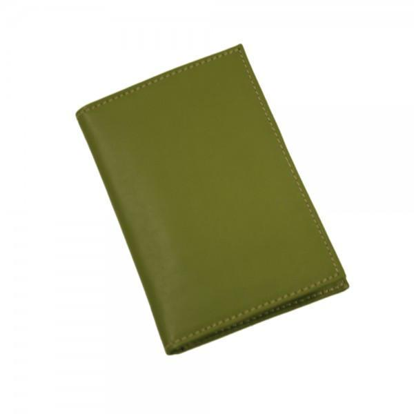 Piel Leather Passport Cover-Luggage Pros