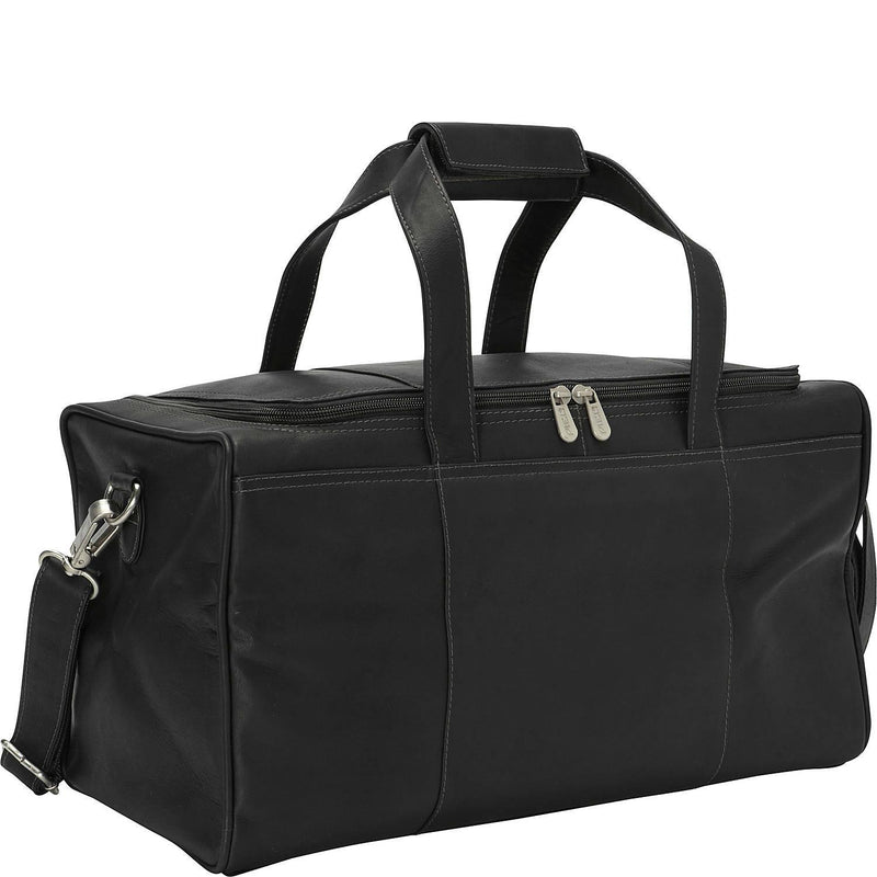Piel Leather Traveler's Select XS Duffel Bag-Luggage Pros