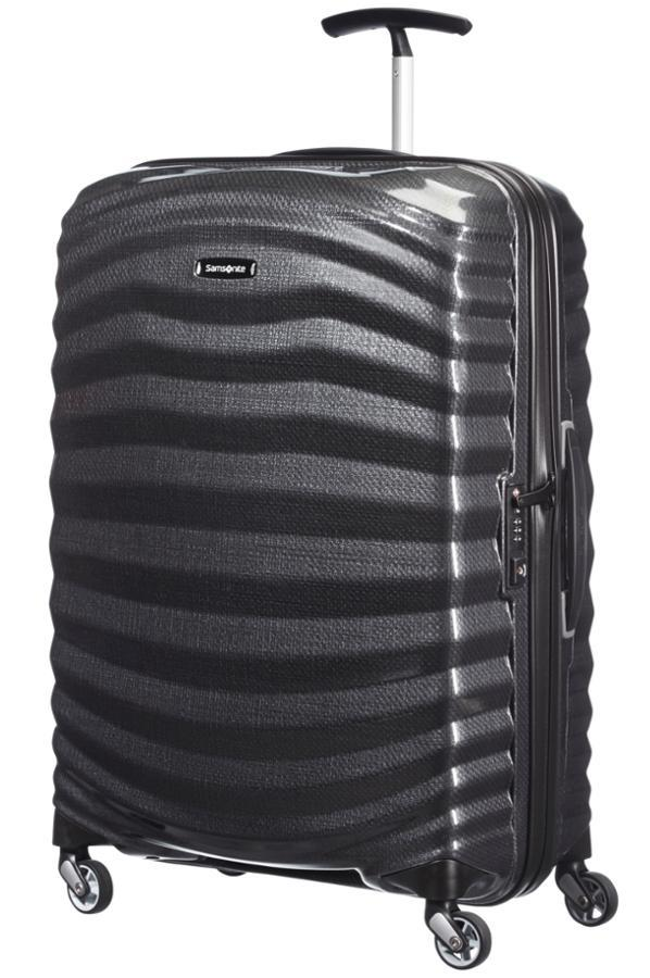 Samsonite Black Label Lite-Shock 30