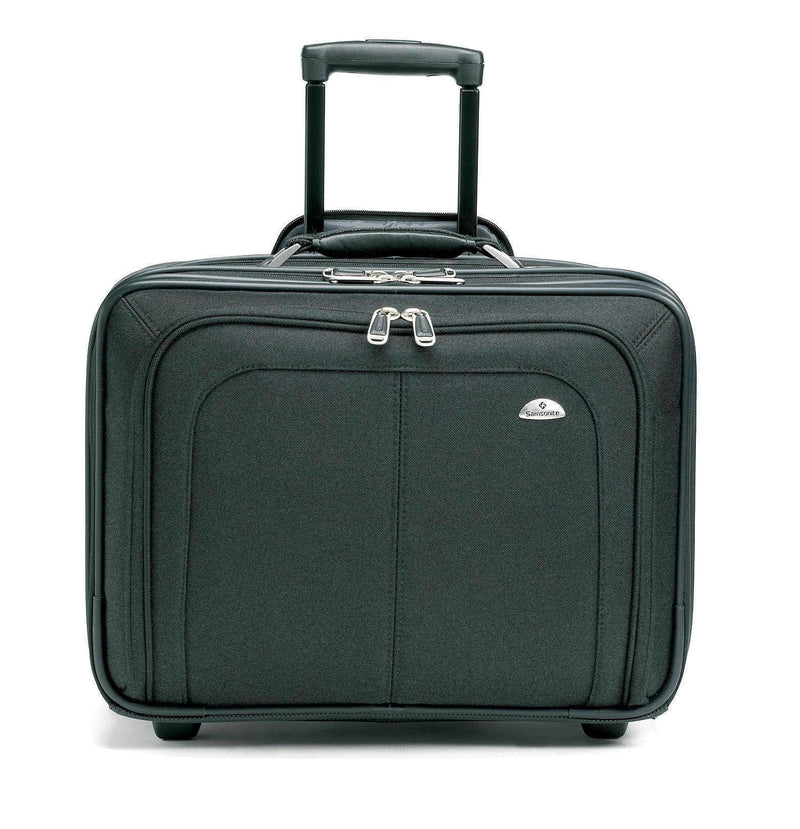 Samsonite Business One Mobile Office-Luggage Pros