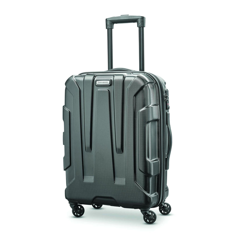 Samsonite Centric 3 Piece Spinner Set-Luggage Pros