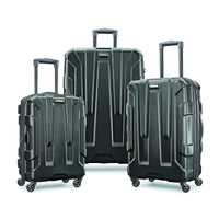 Samsonite Centric 3 Piece Spinner Set