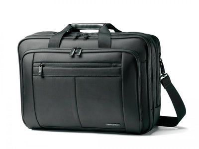 Samsonite Classic Three Gusset 15.6