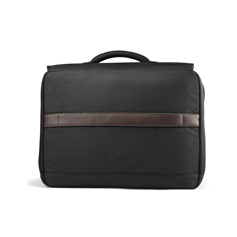 Samsonite Kombi Flapover Brief-Luggage Pros