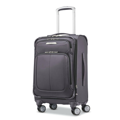 Samsonite Solyte DLX Carry On Expandable Spinner