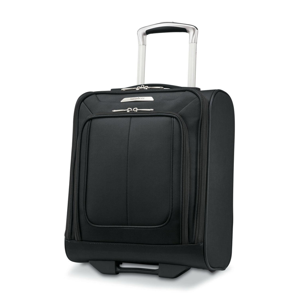 Samsonite Solyte DLX Wheeled Underseat Carry On
