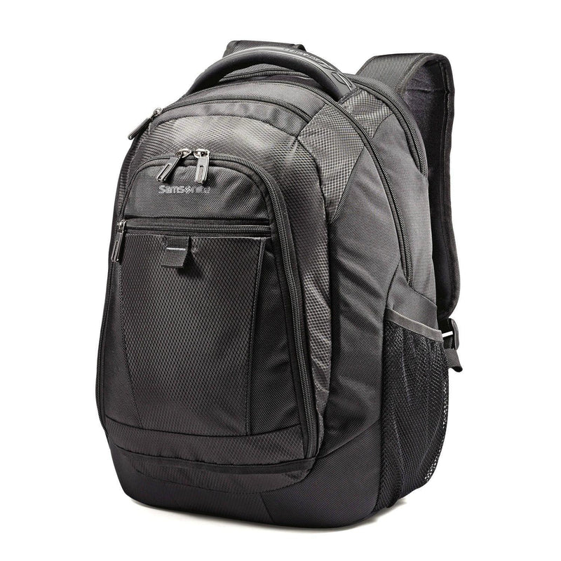Samsonite Tectonic 2 Medium Backpack-Luggage Pros