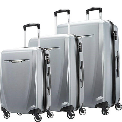 Samsonite Winfield 3 DLX 3 Piece Set (Spinner 20/25/28)