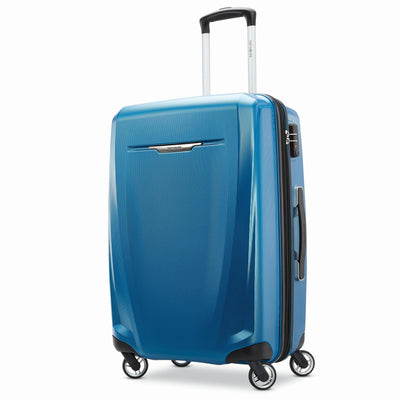 Samsonite Winfield 3 DLX Spinner 71/25 Checked Luggage