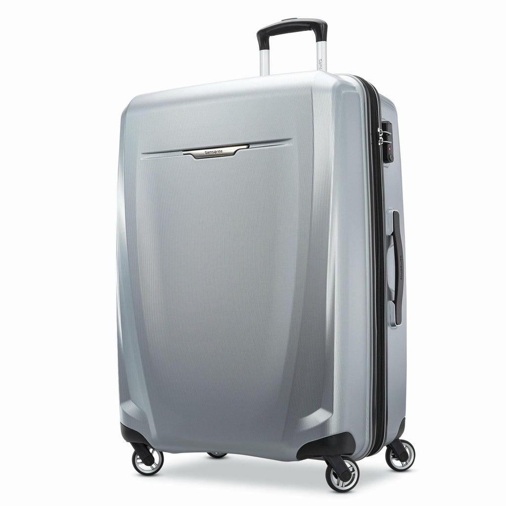 Samsonite Winfield 3 DLX Spinner 78/28 Checked Luggage