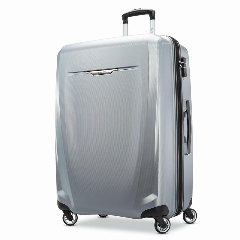 Samsonite Winfield 3 DLX Spinner 78/28 Checked Luggage-Luggage Pros