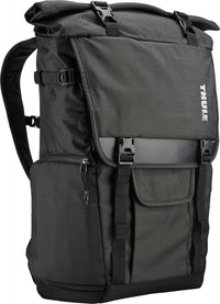 Thule Luggage Covert Camera Roll-Top Daypack