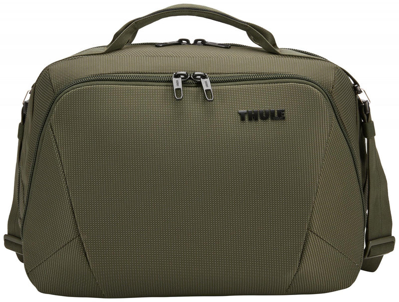 Thule Luggage Crossover 2 Boarding Bag-Luggage Pros