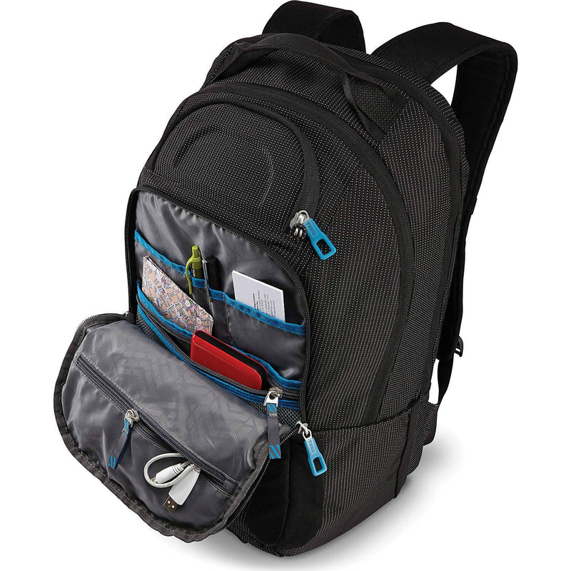 Thule Luggage Crossover 32L Backpack-Luggage Pros