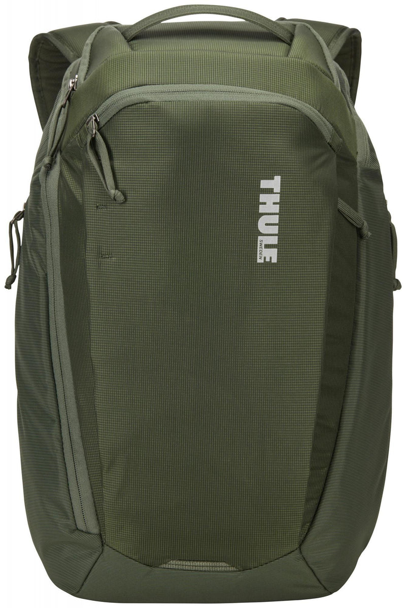 Thule Luggage EnRoute Backpack 23L-Luggage Pros