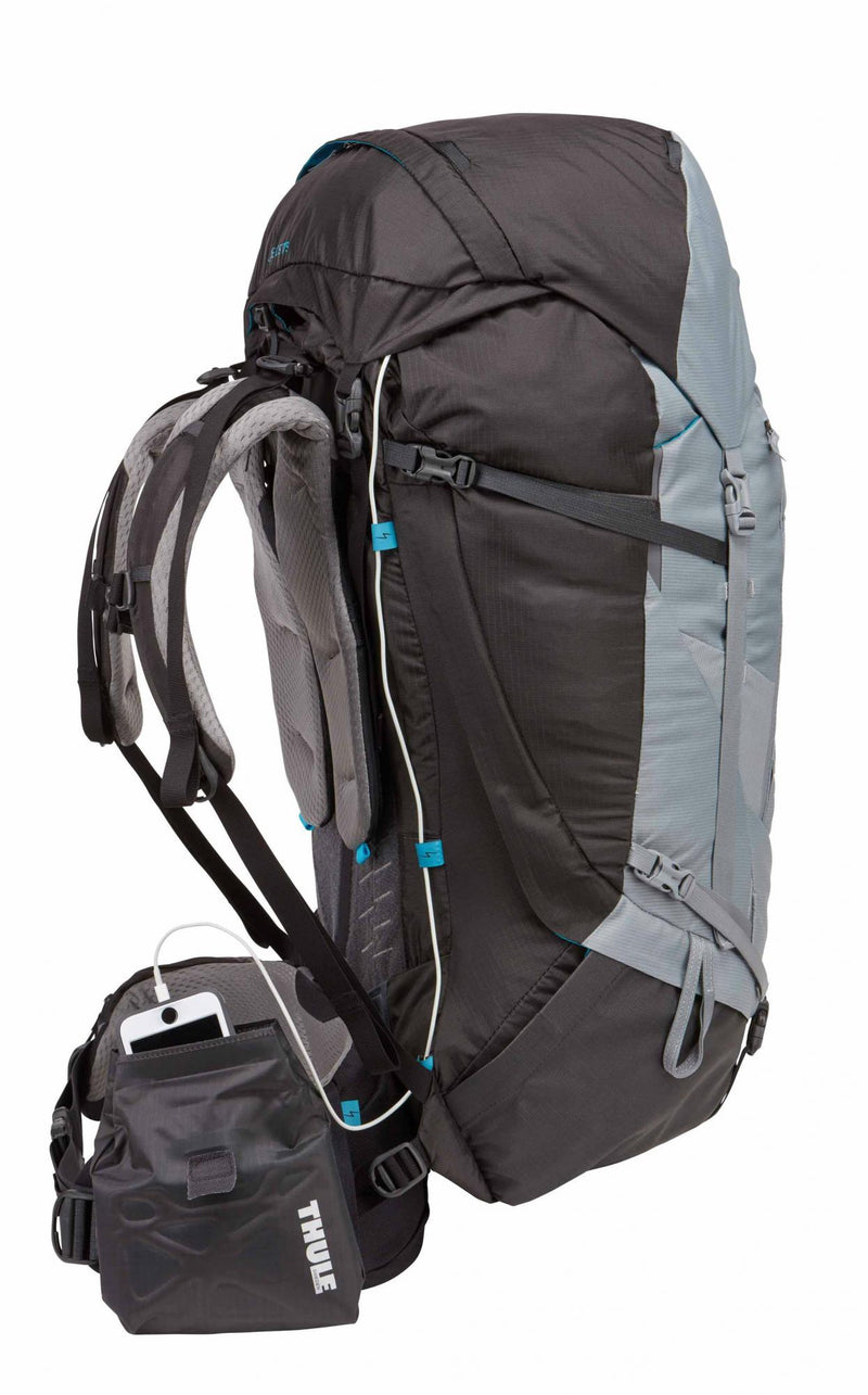Thule Luggage Guidepost 75L Women's-Luggage Pros
