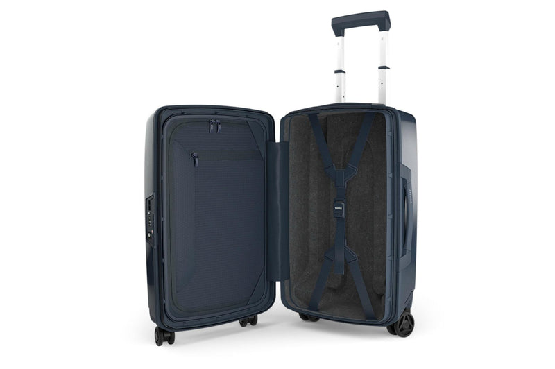 Thule Luggage Revolve Carry On Spinner-Luggage Pros