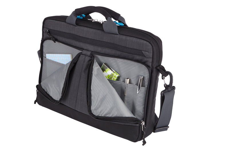 Thule Luggage Stravan Deluxe Attache-Luggage Pros