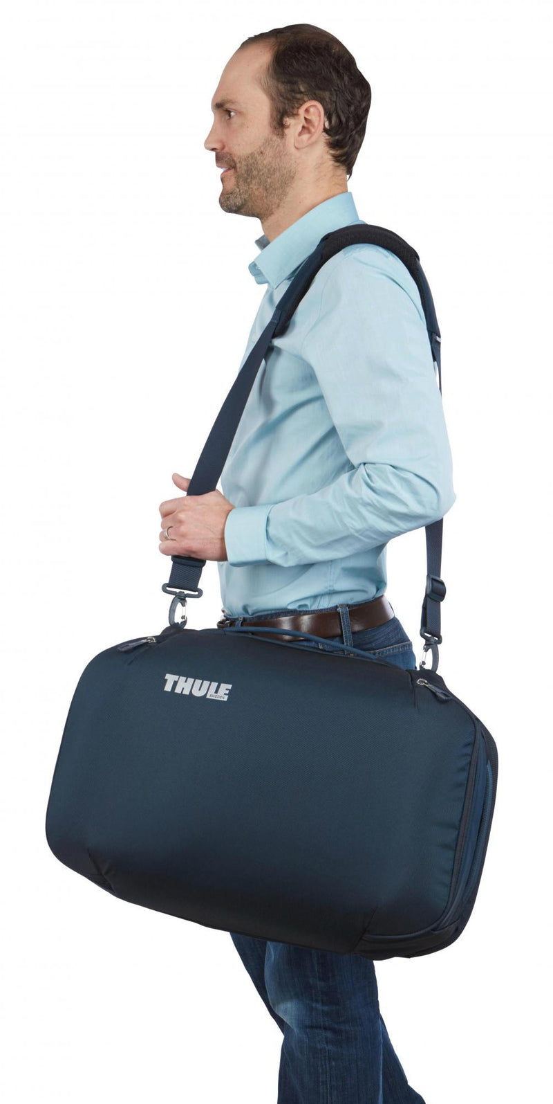 Thule Luggage Subterra Carry-On 40L Duffel-Luggage Pros