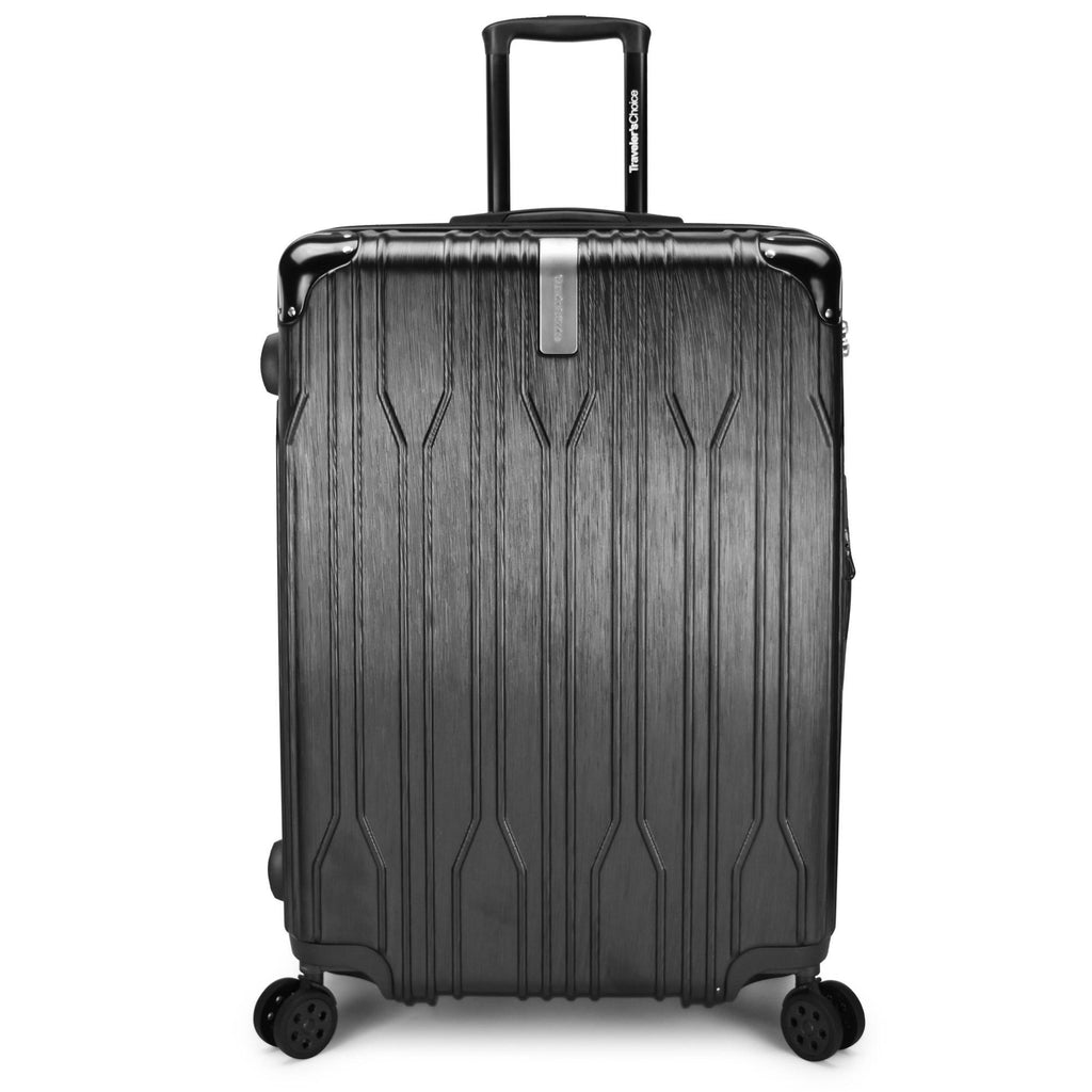 Traveler's Choice Bell Weather Expandable 28
