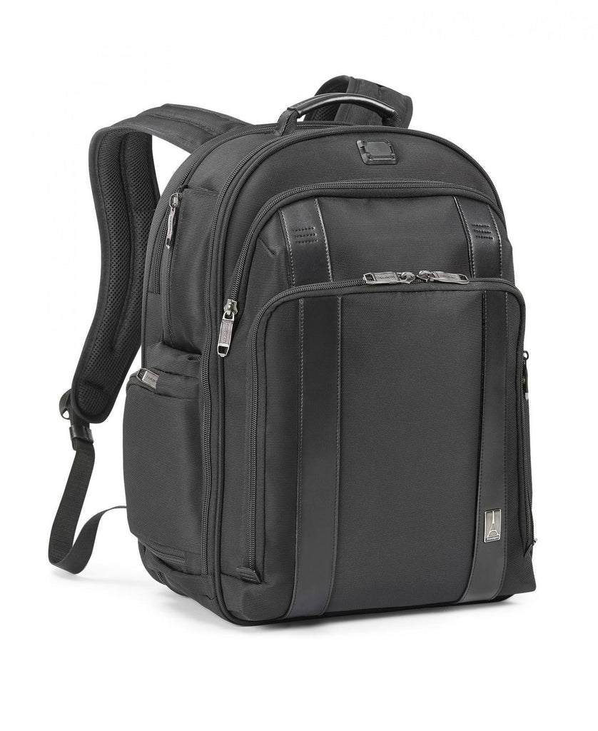 Travelpro Crew Executive Choice 2 Backpack - Black