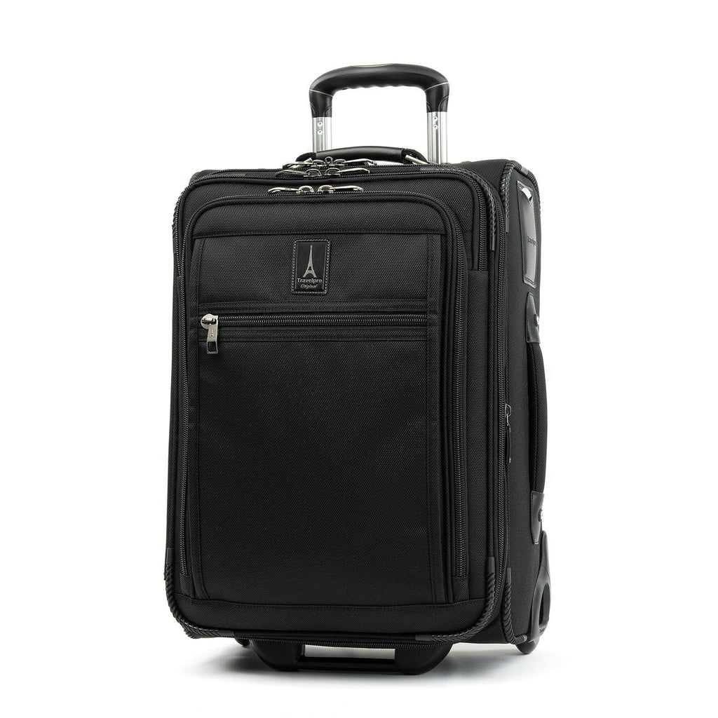 Travelpro Crew Expert Max Carry-On Expandable Rollaboard