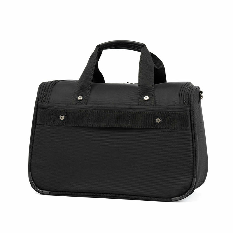 Travelpro Crew VersaPack Carry-on Deluxe Tote-Luggage Pros