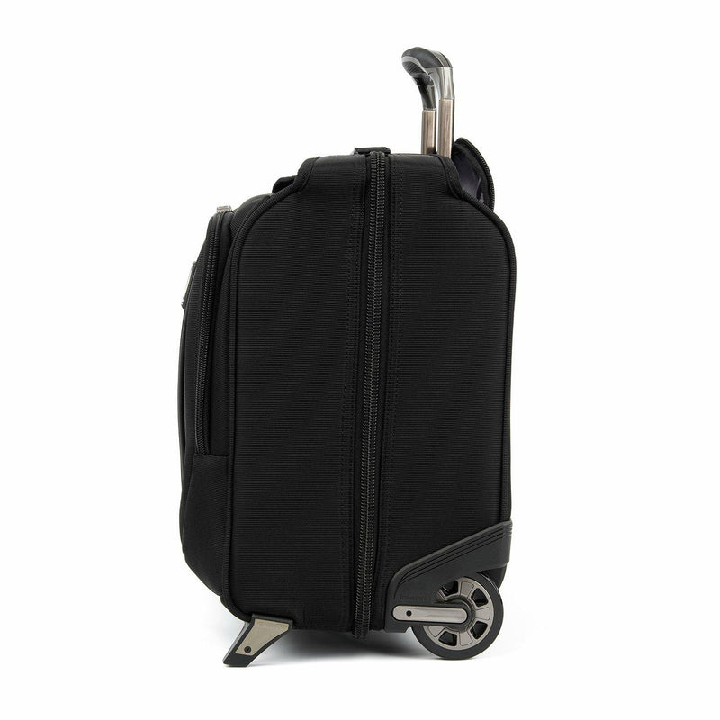Travelpro Crew VersaPack Carry On Rolling Garment Bag-Luggage Pros