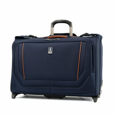 Travelpro Crew VersaPack Carry On Rolling Garment Bag