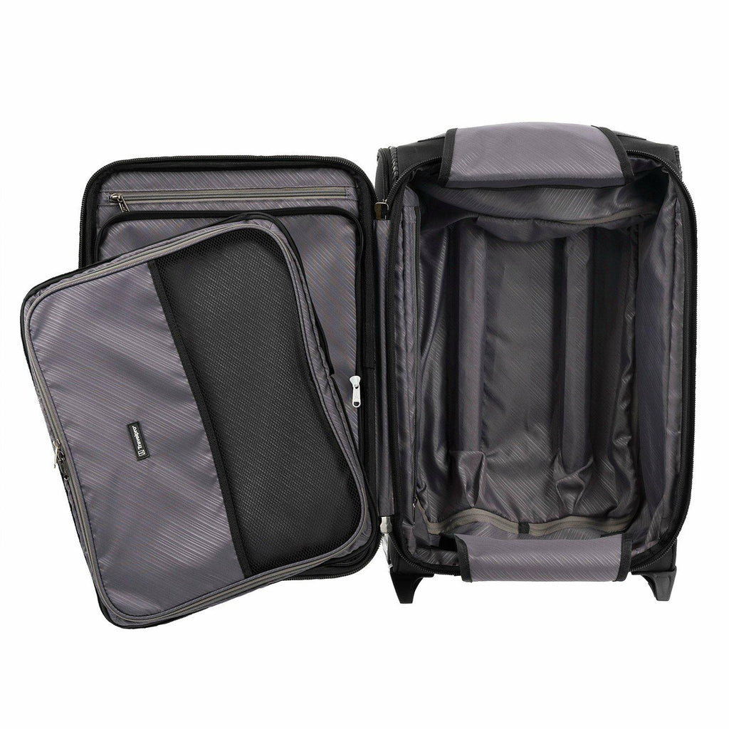 Travelpro Crew VersaPack Global Carry On Expandable Rollaboard