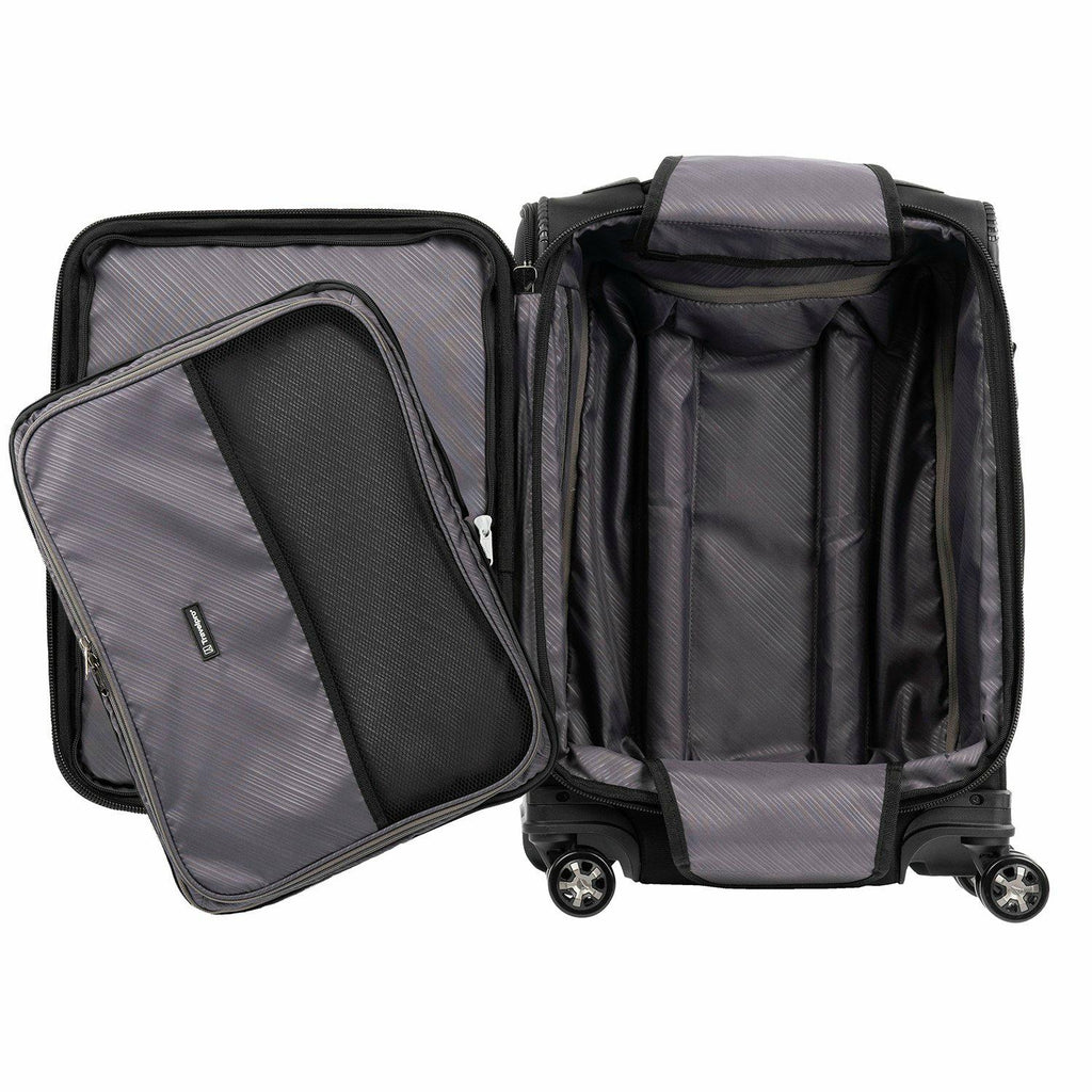 Travelpro Crew VersaPack Global Carry On Expandable Spinner