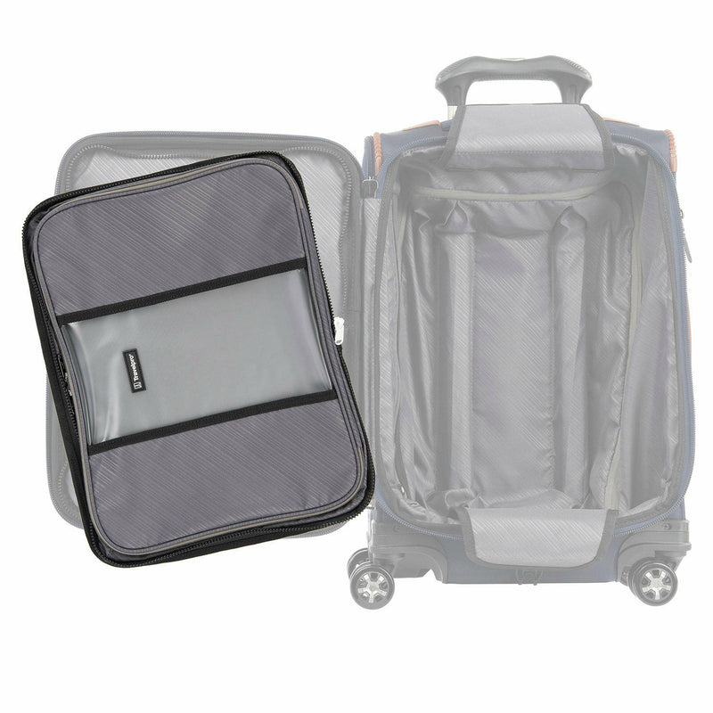 Travelpro Crew VersaPack Laundry Organizer (Global Size Compatible) - Grey-Luggage Pros