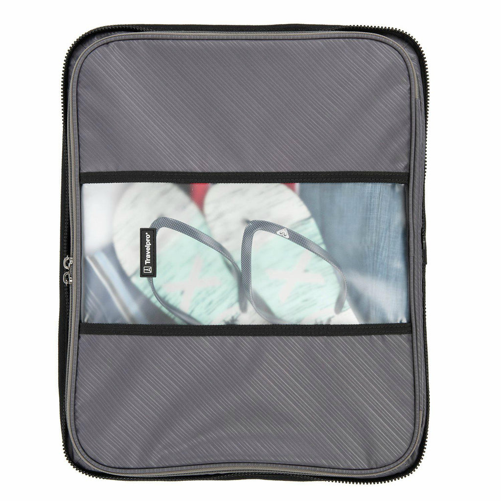Travelpro Crew VersaPack Laundry Organizer (Max Size Compatible) - Grey